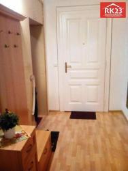 Byt 2+kk, 59 m², Mariánské Lázně, ul. Dykova (1602670454/9)