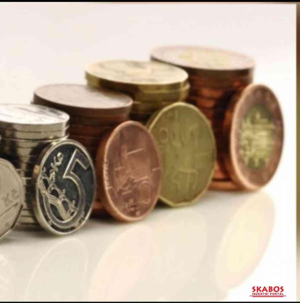 Rychlý úvěr 500000 až 10000000 do 24 hodin (1/1)