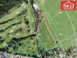 Pozemky, 14597 m², Zádub-Závišín