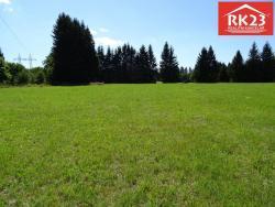 Ostatní pozemky, 2990 m², Zádub-Závišín (1602757163/7)