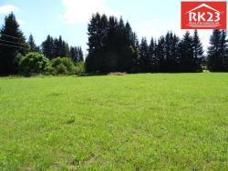 Ostatní pozemky, 2990 m², Zádub-Závišín (1602757164/7)