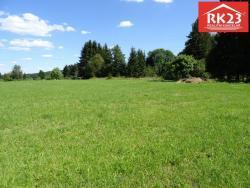 Ostatní pozemky, 2990 m², Zádub-Závišín (1602757166/7)
