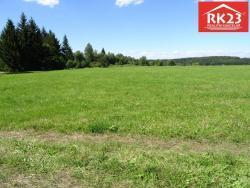 Ostatní pozemky, 2990 m², Zádub-Závišín (1602757167/7)