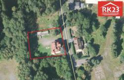 Rodinný dům, Mariánské Lázně - Skláře (1602758419/20)