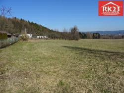 Pozemek, 2606 m², Drmoul, Panský vrch