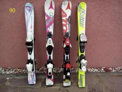dětské lyže (1602951963/2)