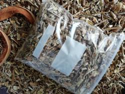 Sušená přízdoba,makovice,lali,makovicová drť (1603502133/5)