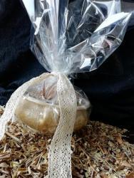 Sušená přízdoba,makovice,lali,makovicová drť (1603502134/5)