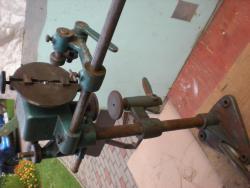 Stroj na konzervy tovární výroby Typ KO 3 (1603565711/3)