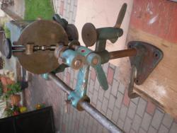 Stroj na konzervy tovární výroby Typ KO 3 (1603565712/3)