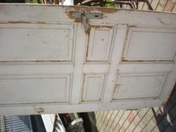 Dveře z masívu  staré levé (1603566397/2)