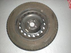 Pneu s diskem Bridgestone  165/70 R14 (1603566573/2)