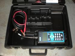 Tester akumulátorů Midtronics EXP-1000