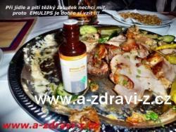 Emulips a jiné české produkty pro vaše zdraví