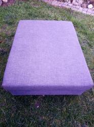 Skříňky, tv stolek, relaxační křeslo, taburet (1603652667/5)