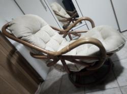 Skříňky, tv stolek, relaxační křeslo, taburet (1603652669/5)