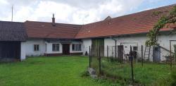 Prodej staršího rodinného domu