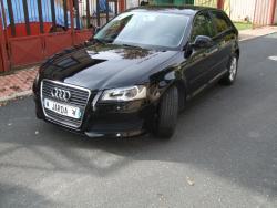 Prodám Audi A3 Facelift