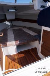 Motorový kajutoý člun PH 580 (1603870392/5)