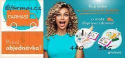 Farmasi - přírodní kosmetika