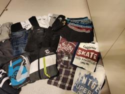 Výhodný balík značkového oblečení
