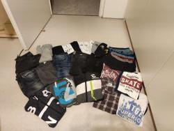 Výhodný balík značkového oblečení (1604246820/16)