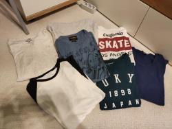 Výhodný balík značkového oblečení (1604246836/16)