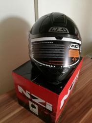 Moto helma