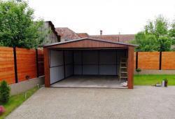 plechová garáž (1604317026/2)
