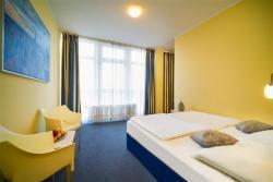 Nabízíme na dlouhodobý pronájem pokoje v hotelech.