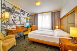 Nabízíme na dlouhodobý pronájem pokoje v hotelech. (1604686629/3)