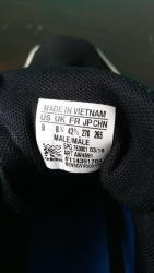 Vycházkové boty Adidas