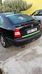 Škoda octavia (1604733141/5)