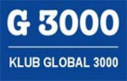 ČESKÁ FIRMA  GLOBAL3000