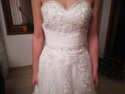 Svatební šaty (1605609888/2)