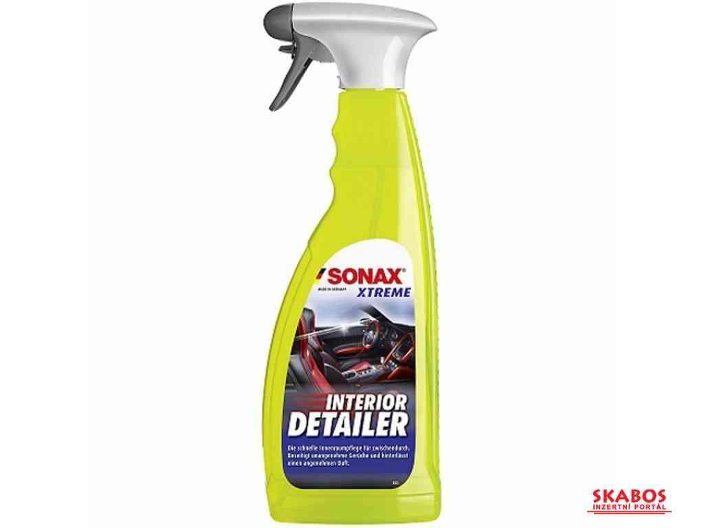 SONAX XTREME Interior Detailer - 750 ml (1/1)