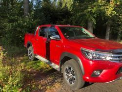 Toyota Hilux Invincible (1606251148/5)