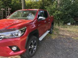 Toyota Hilux Invincible (1606251149/5)
