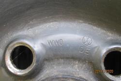 Plechové disky (1606324020/5)