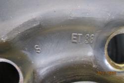 Plechové disky (1606324024/5)