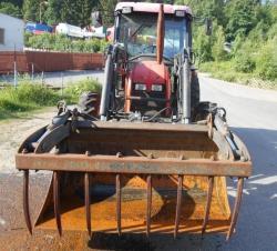 Traktor Zetor Super 63-4I (1606386923/4)