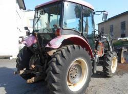 Traktor Zetor Super 63-4I (1606386924/4)