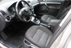 Škoda Octavia 2.0TDi,103kW,NovéČR,serv.kn,aut.klim (1606501125/5)