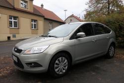 Ford Focus 1.6i,74kW,NovéČR,serv.kn,102tkm,aut.klima