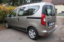 Dacia Dokker 1.5DCi,66kW,NovéČR,serv.kn,73tkm,klim (1606568850/5)