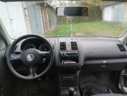 Wolkswagen Polo 1.4 MPI