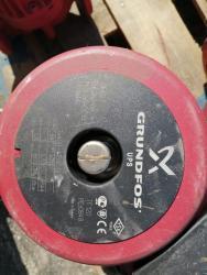 Čerpadla GRUNDFOS (1606900685/4)
