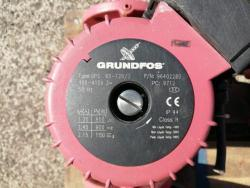 Čerpadla GRUNDFOS (1606900688/4)