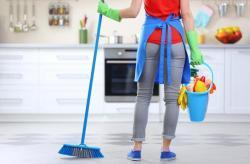 Nabízím profesionální úklid,100 procentní čistota.