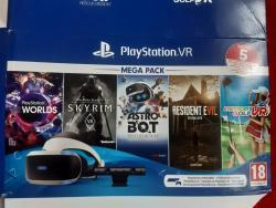PS4 + VR (1607437024/5)